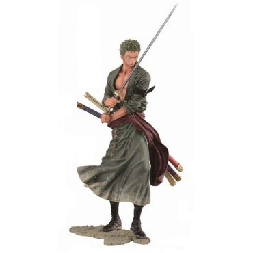 One Piece Figurine Zoro Creator X Creator