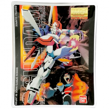 Gundam - Mini Assiette G...