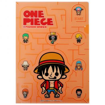 One Piece - Porte Documents...