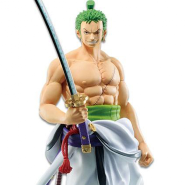 One Piece Wano Kuni -...