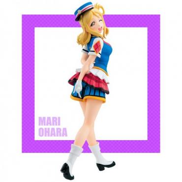 Love Live - Figurine Mari...