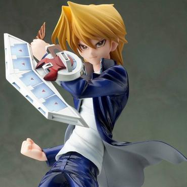 Yu-Gi-Oh! - Figurine Joey...