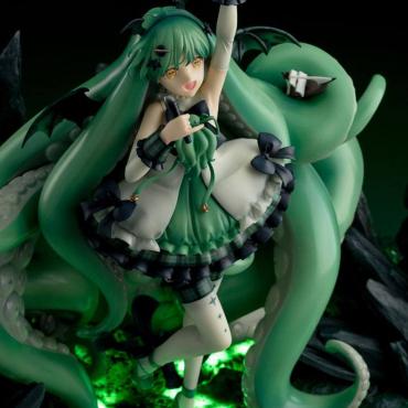 Cthulhu - Figurine Idol...