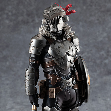 Goblin Slayer - Figurine...