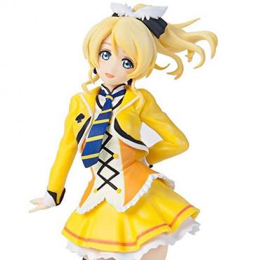 Love Live - Figurine Eli...