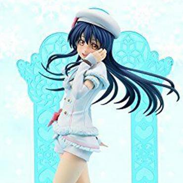 Love Live - Figurine Umi...