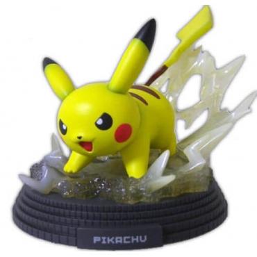 Pokémon - Figurine Pikachu Ichiban Kuji