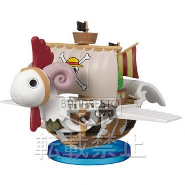 One Piece - Figurine Going...