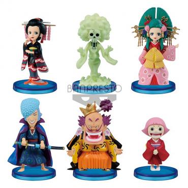 One Piece - Pack Wano Kuni...