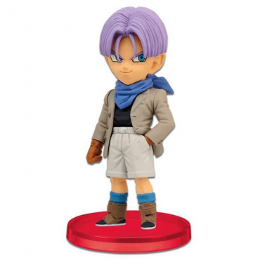 Dragon Ball GT - Figurine...
