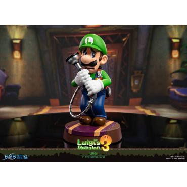 Luigi's Mansion 3 -...
