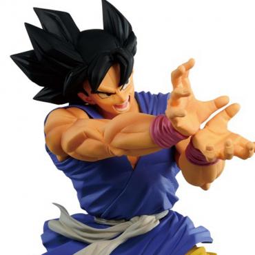 Dragon Ball GT - Figurine...