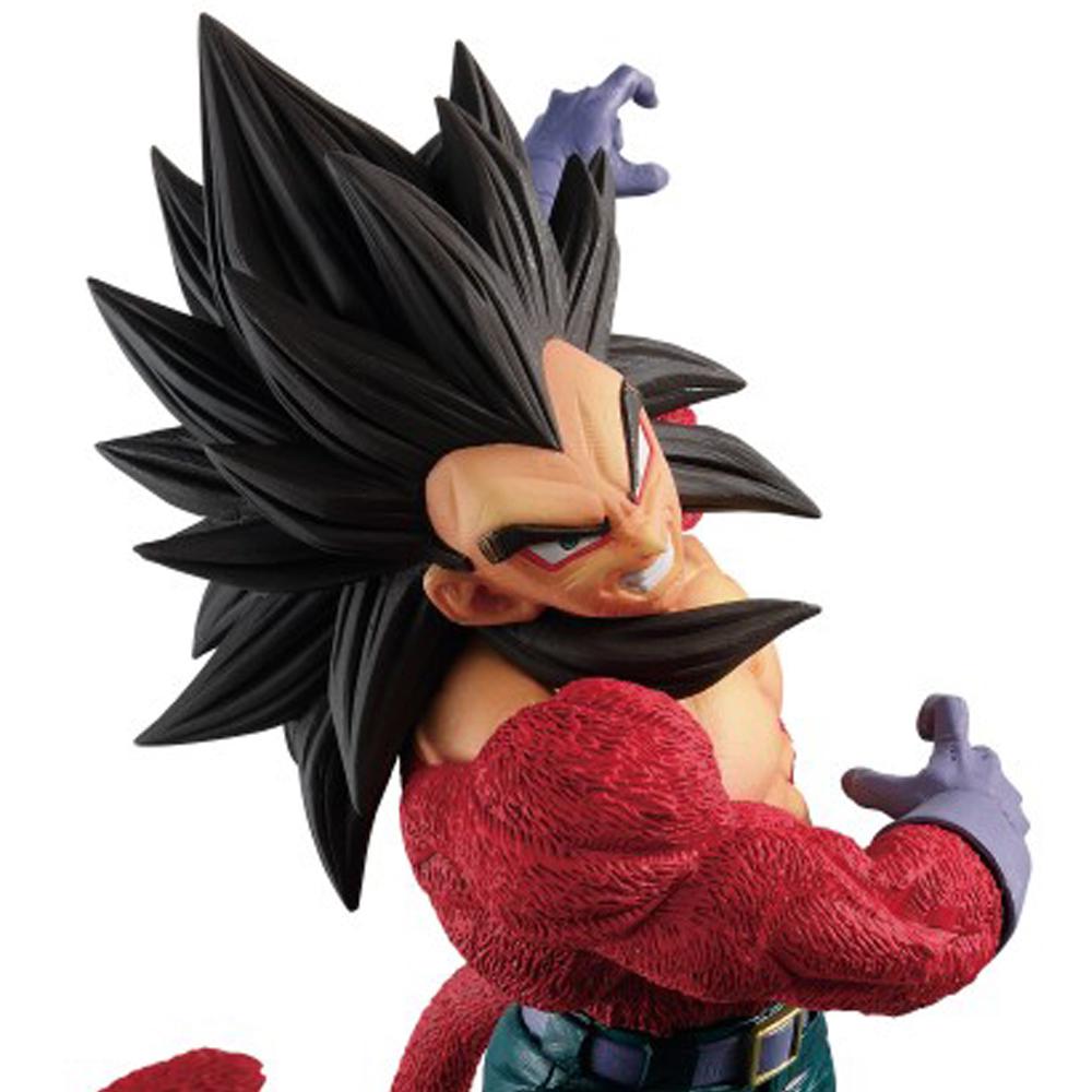 Dragon Ball Gt Figurine Vegeta Super Saiyan 4