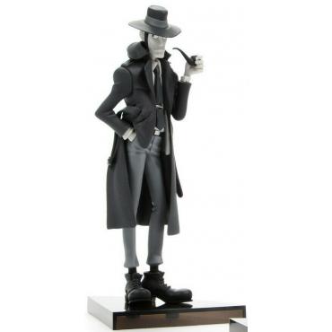 Lupin - Figurine Inspecteur...