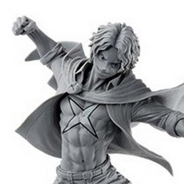 One Piece - Figurine Sabo...