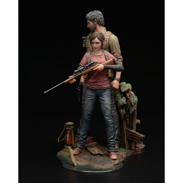 The Last Of Us 2 - Figurine...
