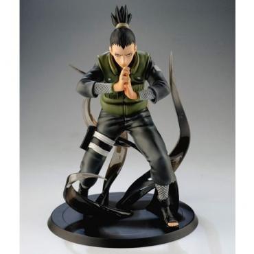 Naruto - Figurine Shikamaru Nara DXTRA