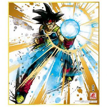 Dragon Ball - Shikishi Art...