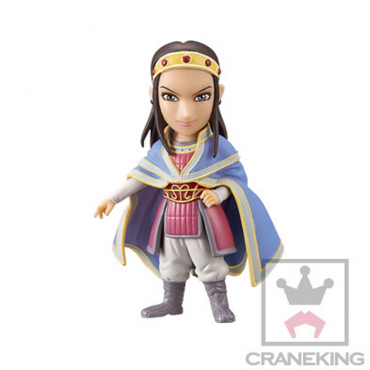 Kingdom - Figurine Kyou WCF