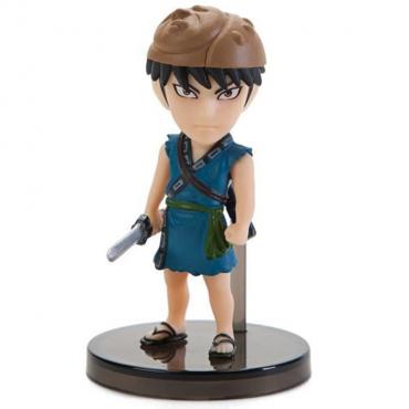 Kingdom - Figurine Shin WCF...