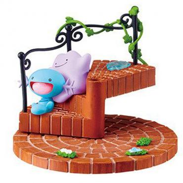 Pokémon - Figurine Axoloto...