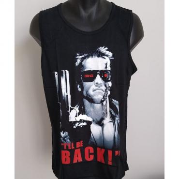 Terminator - Débardeur...