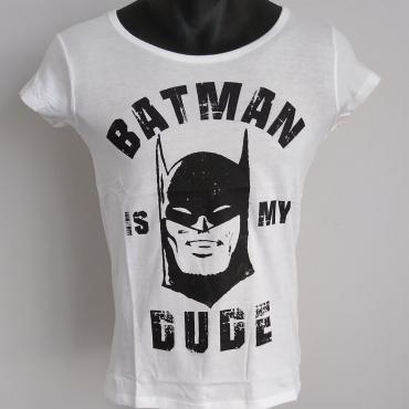 Batman - T-Shirt Batman Est...