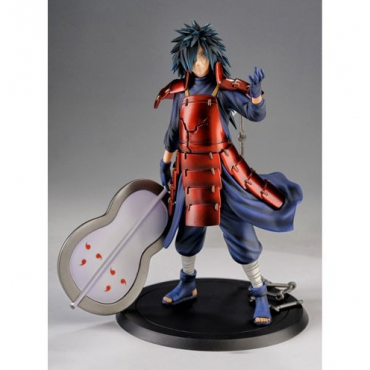 Naruto - Figurine Madara Uchiwa DXTRA