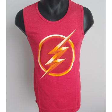 Flash - Débardeur Homme...