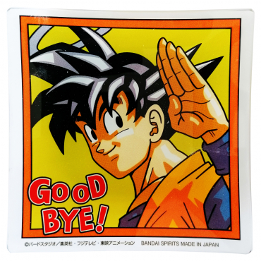 Dragon Ball - Mini Assiette...