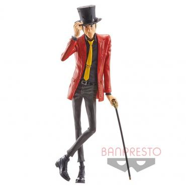 Lupin The Third - Figurine...