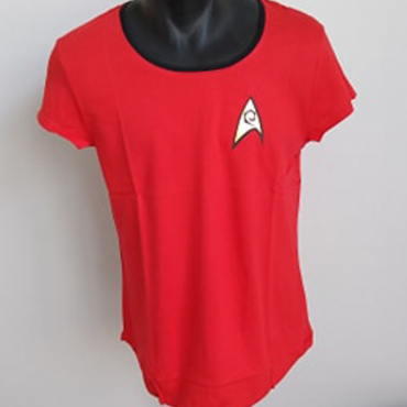 Star Treck - T-Shirt...
