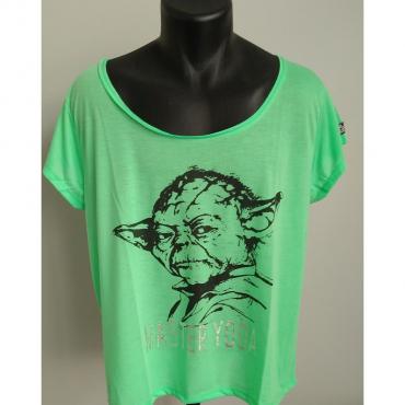 Star Wars - T-Shirt  Maître...