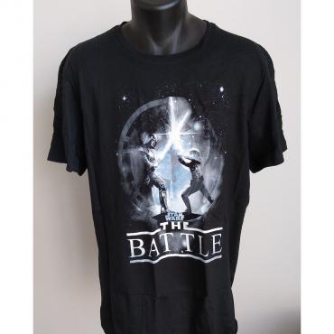 Star Wars - T-Shirt The...