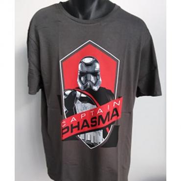 Star Wars - T-Shirt Captain...