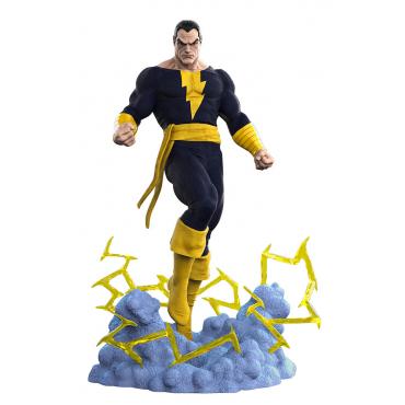 DC Comics - Figurine Black...