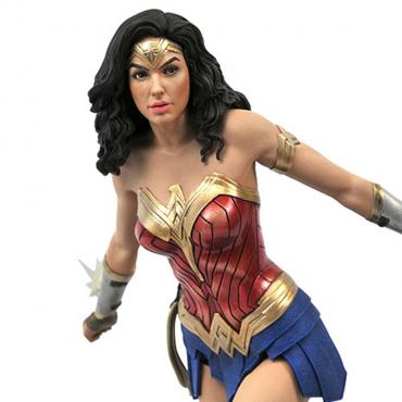 DC Comics - Figurine Wonder...