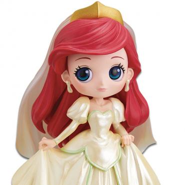 Disney - Figurine Ariel Q...
