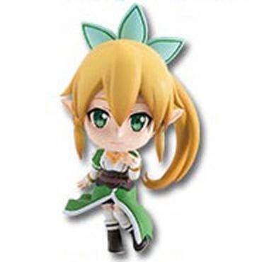 Sword Art Online II - Leafa...