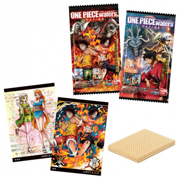 One Piece - Carte One Piece...