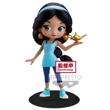 Disney - Figurine Jasmine...