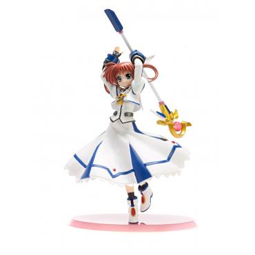 Puella Magi Madoka Magica - Figurine Nanoha Takamashi -SQ Collection