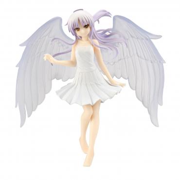 Angel Beats - Figurine Tenshi