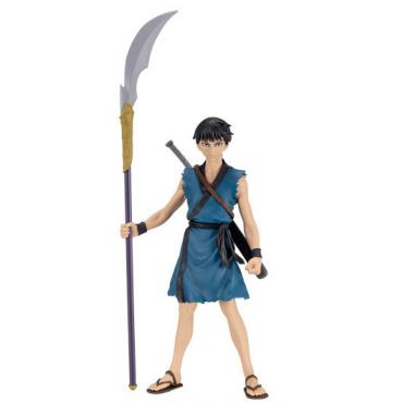Kingdom - Figurine Shin DXF