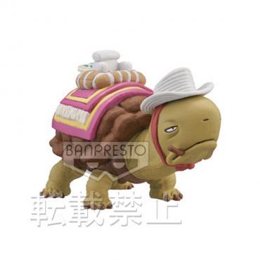 One Piece - Figurine Banchi...