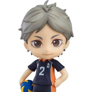 Haikyuu!! - Figurine Koshi...