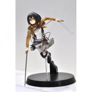 Attack On Titan - Figurine Mikasa Sega Prize