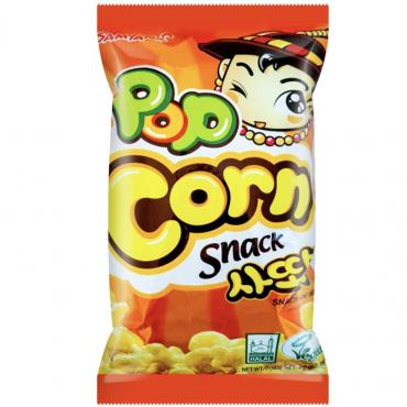Paquet Pop Corn Snack