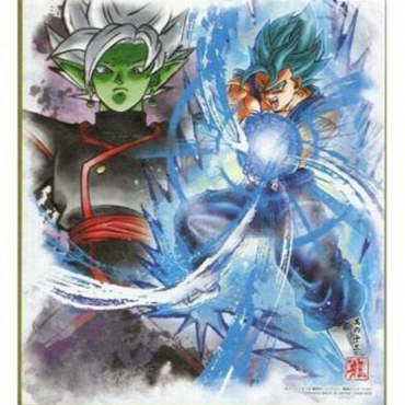Dragon Ball Super- Shikishi...