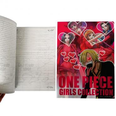 One Piece - Porte-Documents...